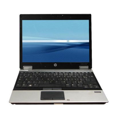 "Hp elitebook 2540p 12"" Core i5-540M 2.53 GHz - HDD 250 Go - RAM 4 Go"