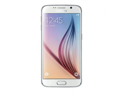 Samsung Galaxy S6 Smartphone reconditionné
